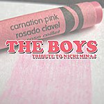 The Boys Tribute To Nicki Minaj