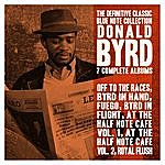 Donald Byrd The Definitive Classic Blue Note Collection