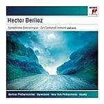 Daniel Barenboim Berlioz: Symphony Fantastique, Op. 14