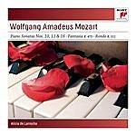 Alicia De Larrocha Mozart: Piano Sonatas