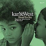 Kanye West Heard 'em Say (Int'l Maxi)