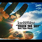 Kanye West Touch The Sky (Oz)