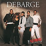 DeBarge The Definitive Collection