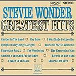 Stevie Wonder Greatest Hits
