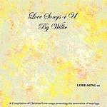 Willie Johnson Love Songs 4 U