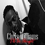 Chris Williams I'll Be Alright