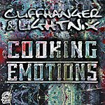 Cliffhanger Cooking Emotions