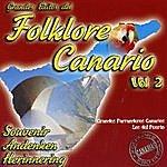 Souvenir Grandes Exitos Del Folklore Canario Vol.2
