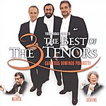 José Carreras The Three Tenors - The Best Of The 3 Tenors