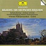 Barbara Bonney Brahms: Ein Deutsches Requiem, Op. 45