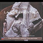 Agnes Baltsa Rossini: La Cenerentola (2 Cds)