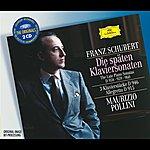 Maurizio Pollini Schubert: The Late Piano Sonatas D 958, 959 & 960; 3 Piano Pieces D 946; Allegretto D 915 (2 Cds)