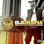DJ Drama Quality Street Music (Parental Advisory)
