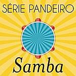 Alcione Série Pandeiro - Samba