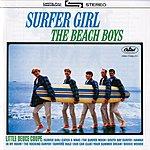 The Beach Boys Surfer Girl