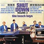 The Beach Boys Shut Down Vol. 2