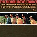 The Beach Boys The Beach Boys Today!