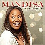 Mandisa It's Christmas (Christmas Angel Edition)