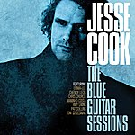Jesse Cook The Blue Guitar Sessions