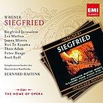 Bernard Haitink Wagner: Siegfried