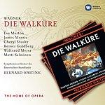 Bernard Haitink Wagner: Die Walküre