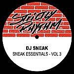 DJ Sneak Sneak Essentials Volume 3