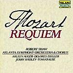 Robert Shaw Mozart: Requiem
