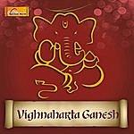 Sadhana Sargam Vighnaharta Ganesh