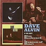 Dave Alvin Blue Boulevard & Museum Of Heart