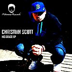 Christian Scott His Grace