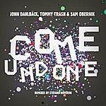 John Dahlbäck Come Undone (Bobby Vena Remix)
