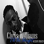 Chris Williams I'll Be Alright(Acoustic Version)