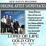 Gold City Lord Of Life