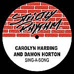 Carolyn Harding Sing-A-Song