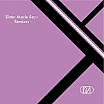Orchestral Manoeuvres In The Dark Sister Marie Says (Remixes)