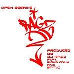 DJ Ragz Open Sesame (Feat. Moka Only & St/Mic)