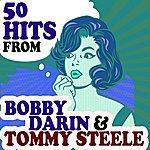 Bobby Darin 50 Hits From Bobby Darin & Tommy Steele