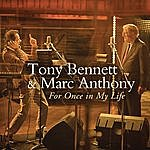 Tony Bennett For Once In My Life (Single)