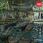 Daniel Barenboim Chopin: The Preludes Etc
