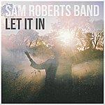 Sam Roberts Let It In