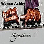 Wenso Ashby Signature