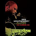 Wes Montgomery Live In Hamburg 1965 (Bonus Track Version)