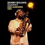"Sonny Rollins Live At ""Jazz Jamboree"", Poland 1980 (Bonus Track Version)"