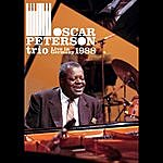 Oscar Peterson Live In Germany 1988