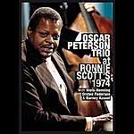 Oscar Peterson Live At Ronnie Scott's 1974 (Bonus Track Version)