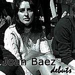 Joan Baez Debuts