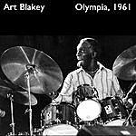 Art Blakey Olympia 1961, Vol. 1