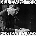 Bill Evans Trio Portrait In Jazz