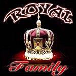 Royal Family Big Thangz - Single
