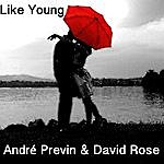 André Previn Like Young